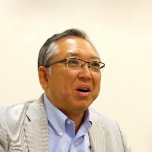 レイライン 代表取締役社長 萱場 弘盛