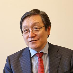 株式会社リバーサイド・パートナーズ 代表パートナー 森 時彦